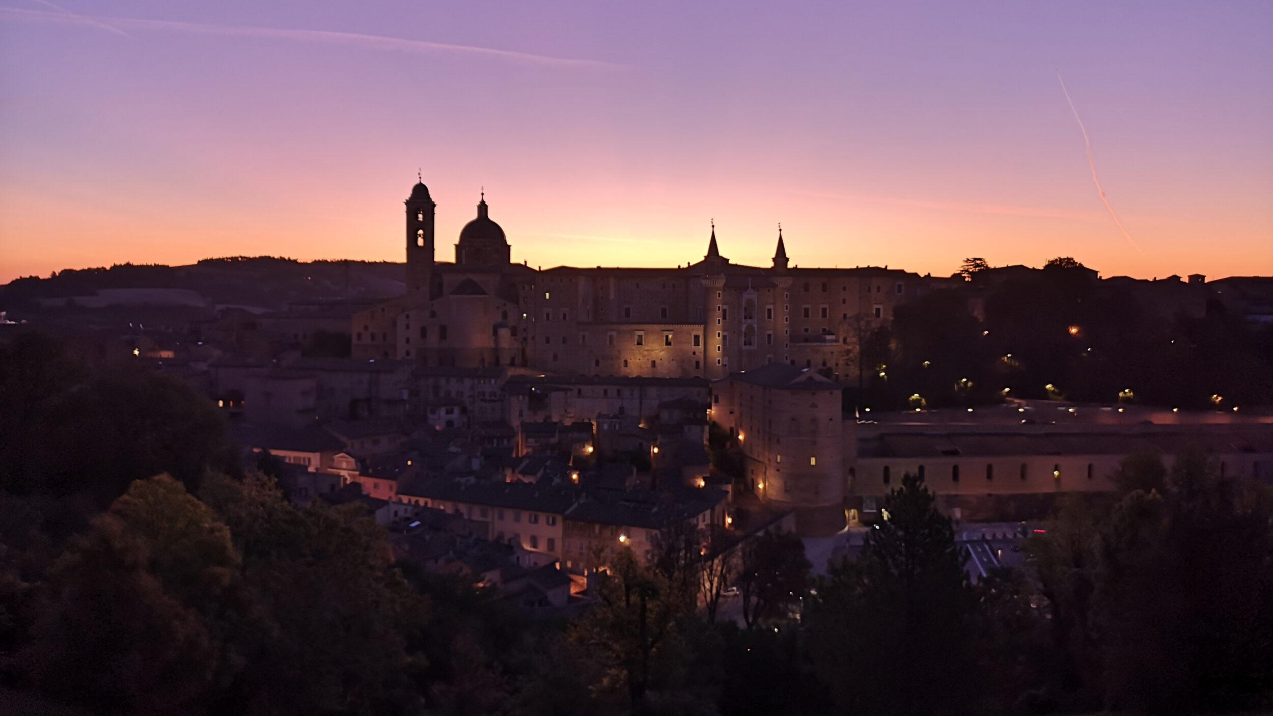 UrbinoCasa