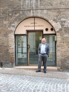 Paride Serafini Agenzia Immobiliare Feltresca Urbino